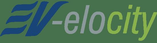 EV-elocity Logo