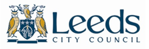 ev-elocity.com image: Leeds City Council logo