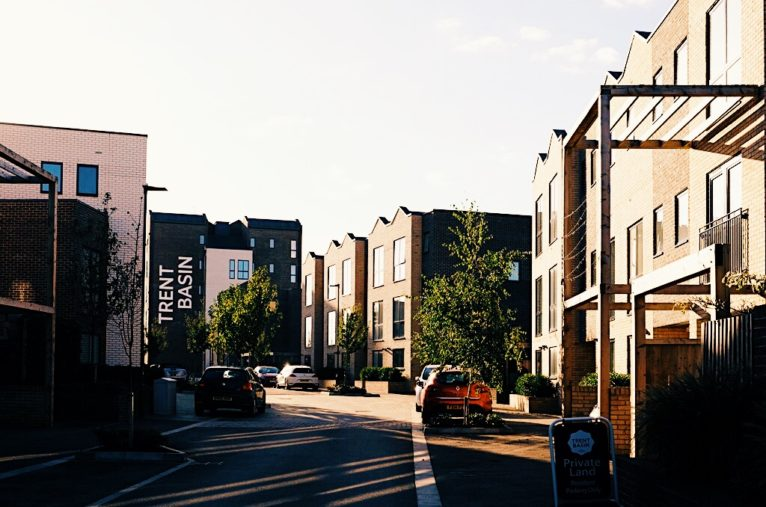 Symposium Energising Communities: Nottingham's Energy Revolution