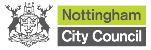 ev-elocity.com image: Nottingham City Council logo
